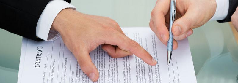 shor cohen contract